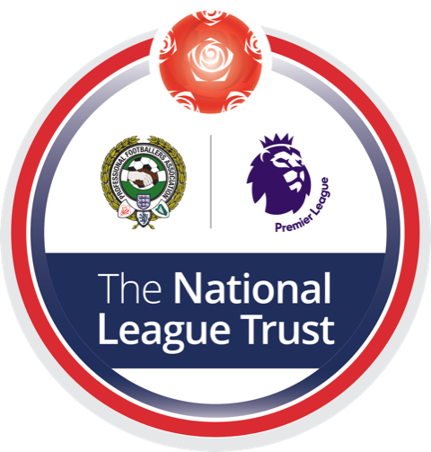 The National League Trust Logo