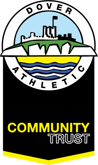 Dover Athletic Community Trust Logo